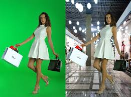 green screen photography fashion photography workshop tips how to make great model photos