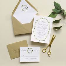 Wedding Invitation Stationery 583 Best The Wedding Invitation Images On Pinterest Stationery