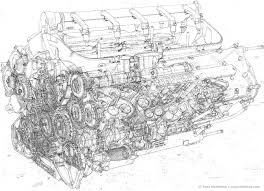 ferrari drawing ferrari f1 engine working drawings sayforward com
