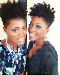 short haircuts eith tapered sides 1105 best natural hair styles twa s images on pinterest hair