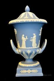 Wedgwood Vase Antiques Atlas Wedgwood Campana Vase