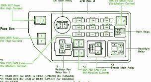 2013 toyota tacoma fuse box 2013 wiring diagrams instruction
