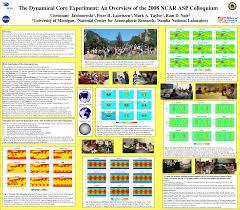 Curriculum Vitae Sample Format Thesis by Christiane Jablonowski U0027s Cv