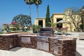 Patio Furniture Kelowna San Francisco Luxury Outdoor Kitchens Landscape Mediterranean With