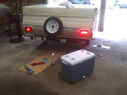 travel trailer led lights converting tail lights to led is this a good thing popupportal