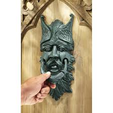 amazon com design toscano castle gladstone greenman cast iron
