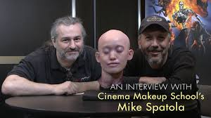 makeup effects school cinema makeup school student make up effects demos live imats