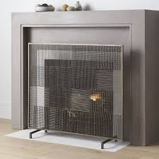 images of fireplace screens home decorating interior design