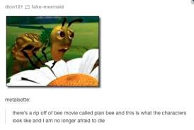 Bee Movie Meme - 27 bee movie jokes that are just too fucking much