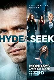 Seeking Season 2 Episode 1 Imdb Hyde Seek Tv Series 2016 Imdb
