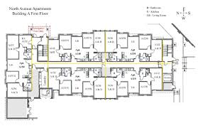 den floor plan floor plans apartment over garage 1 bedroom with den laferida