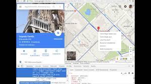 Google Timeline Maps Css En La Naturaleza Google Maps Programación De Computadoras