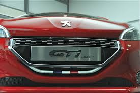 french cars peugeot peugeot 208 gti why this time the french brand must get it right