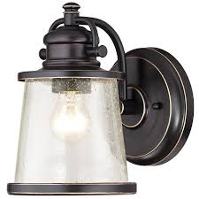 Outdoor Light Fixture With Outlet by Westinghouse 6204000 Emma Jane 1 Light Outdoor Wall Lantern Amber