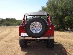 jeep kaiser custom jeep cj5 custom restored
