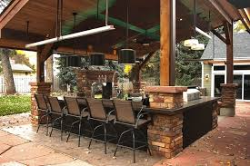 Building Outdoor Kitchen With Metal Studs - outdoor kitchen showcase gallery outdoor kitchen cabinetsoutdoor