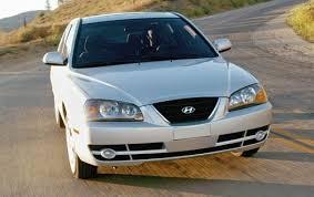 2004 hyundai elantra gls review used 2004 hyundai elantra for sale pricing features edmunds