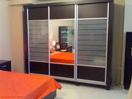 master bedroom wardrobe designs recessed downlight sliding doors