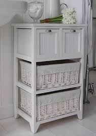 Storage For Bathroom by Best 25 Corner Bathroom Storage Ideas On Pinterest Small