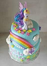 pony cake behance