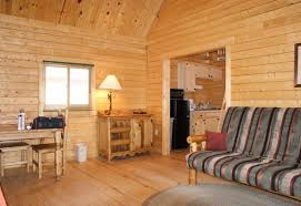 log cabin floors simple log cabin is charming as can be you d never guess it s a