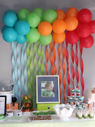 balloon centerpiece ideas awesome balloon decorations 2017