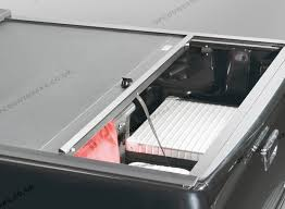 Roll And Lock Bed Cover Nissan Navara Tonneau Covers Roll N Lock Retractable Cover For
