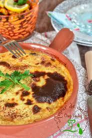 cuisine alg駻ienne facile moussaka grecque facile amour de cuisine