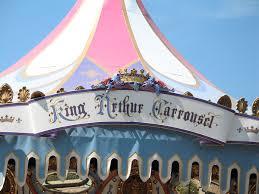 king arthur carrousel wikipedia