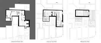 hidden house chelsea london lts architects