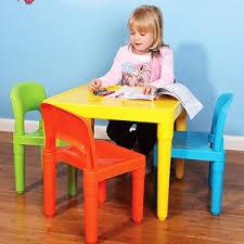 tot tutors table chair set tot tutors plastic table chair set http www walmart com ip tot