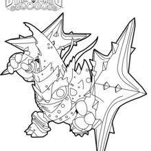 skylanders trap team coloring pages 52 free printables