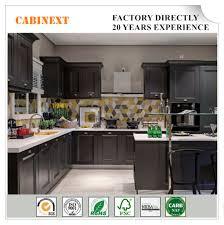 modern all wood kitchen cabinets 2019 trend modern modular solid wood kitchen cabinets rta