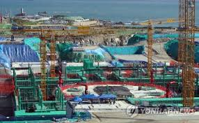news focus s korean companies gear up to resume construction of
