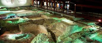 lullingstone roman villa english heritage