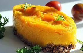 recette de cuisine regime hachis automnal boeuf carottes panais recette dukan pl par