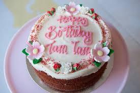 celebration cakes velvet cupcake