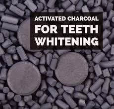 how to whiten teeth with activated charcoal 5 diy methods