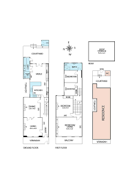 italianate floor plans chic italianate style home with victorian character in melbourne