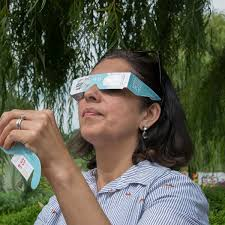 Garden Park Family Practice Let Nature Be Your Eclipse Viewing Guide My Chicago Botanic Garden