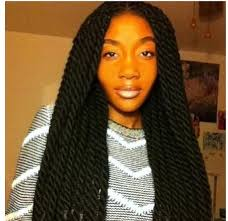 senegalese twist using marley hair how am i getting so many views update my natural hair
