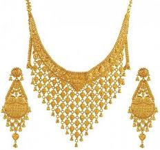 indian bridal jewelry necklace images 25 simple and heavy indian bridal jewellery designs jpg