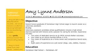 Veterinary Assistant Resume Examples by Free Professional Resume Template Page 9
