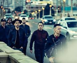Linkin Park Linkin Park Notch Sixth No 1 Album With One More Light Axs