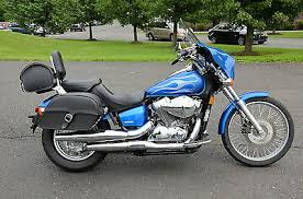 honda shadow spirit 750 motorcycles for sale