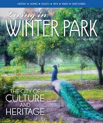 living in winter park 2017 2018 edition by digitalissue issuu