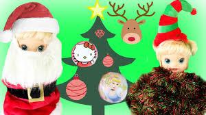 baby alive christmas costume fashion show hello kitty disney