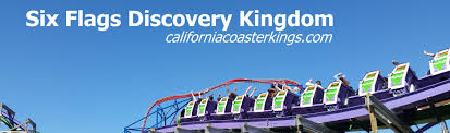 Coupons For Six Flags Six Flags Discovery Kingdom Ride U0026 Slide Pass California