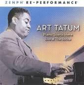 Art Tatum Blind Art Tatum All About Jazz