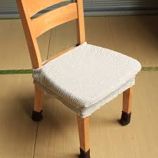 chair seat cover aliexpress buy elastic chair seat cover bundle chair seat